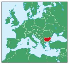 ブルガリア | 世界の国・地域の...