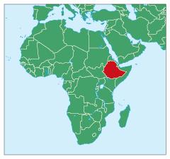 エチオピア | 世界の国・地域の...