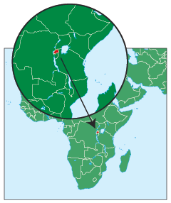 ルワンダ | 世界の国・地域のデ...