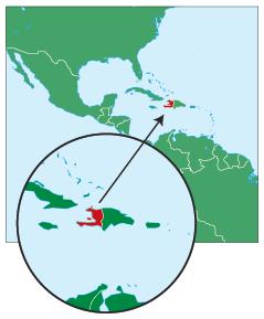 ハイチ | 世界の国・地域のデータ | 情報・知識&オピニオン imidas ...